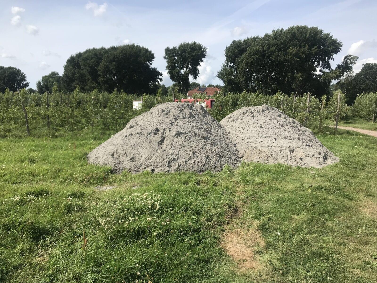 Biobased bouwen