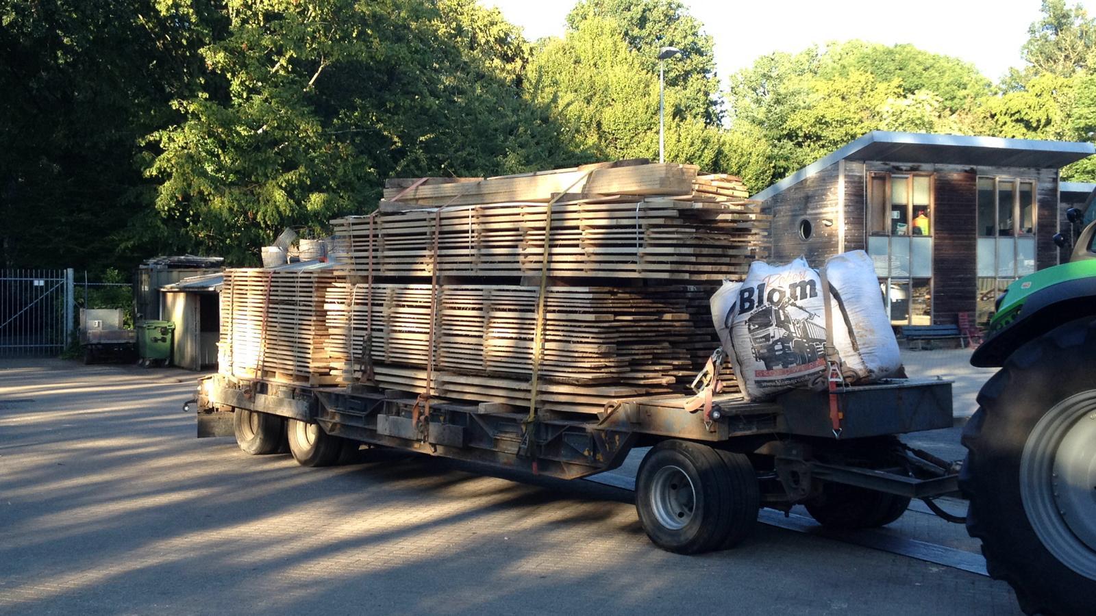 biobased bouwen houtbouw