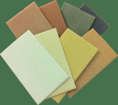 leemkleuren FINISH leemstuc kleuren Tierrafino