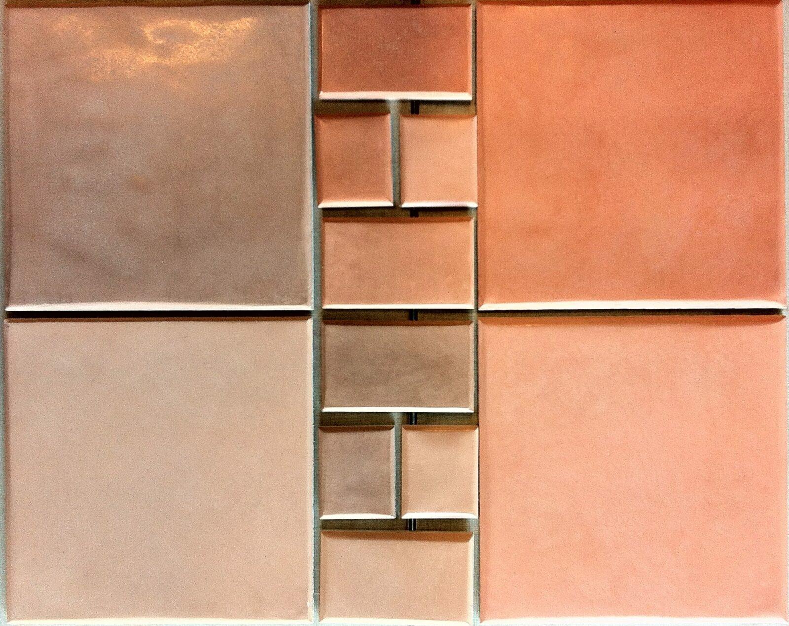 Leemkleuren met pigmenten Tadelakt