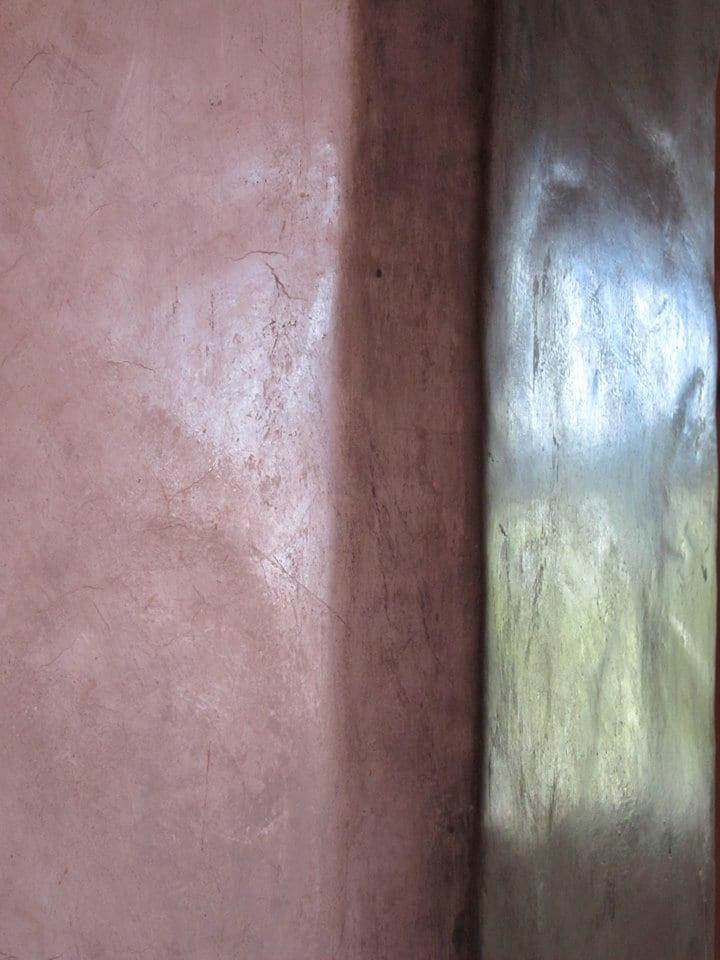 Tadelakt Tierrafino Stone