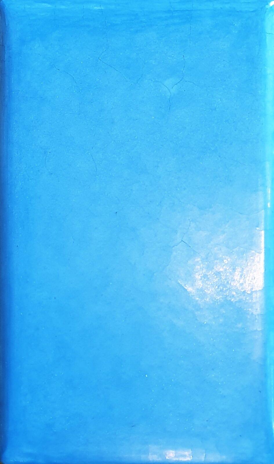 Tadelakt kleuren Cobalt blauw