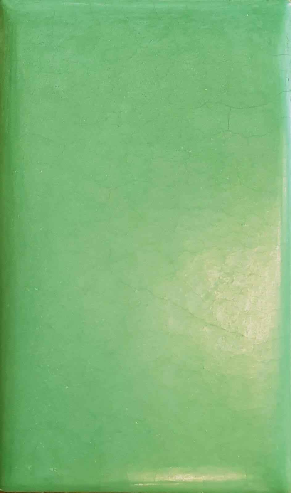 Tadelakt kleuren Congo groen