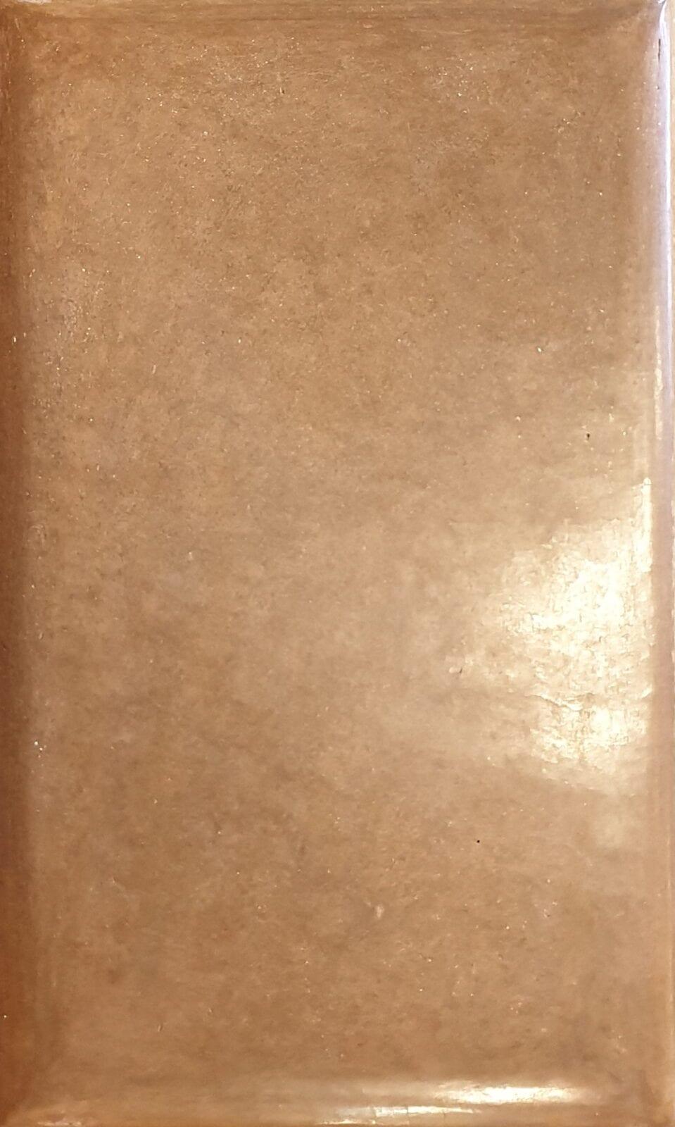 Tadelakt kleuren Kasseler bruin