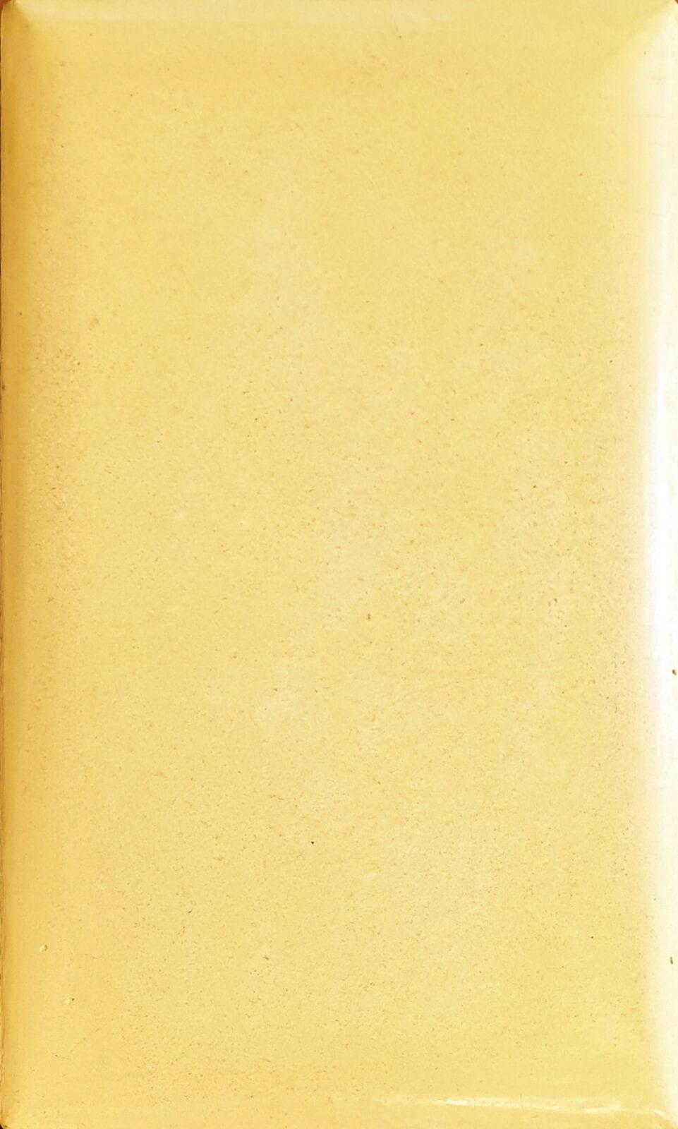 Tadelakt kleuren Perzisch geel