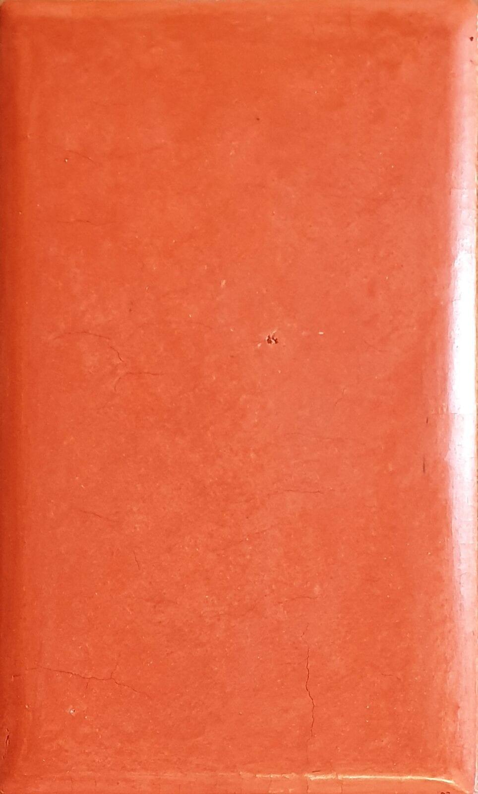 Tadelakt kleuren Pompejaans rood