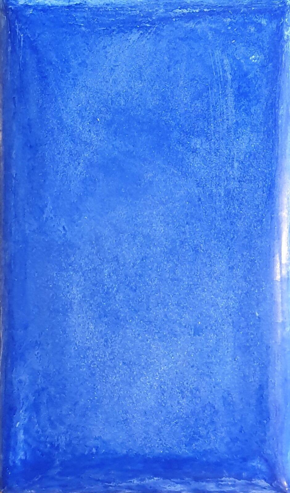 Tadelakt kleuren Ultramarijn Blauw