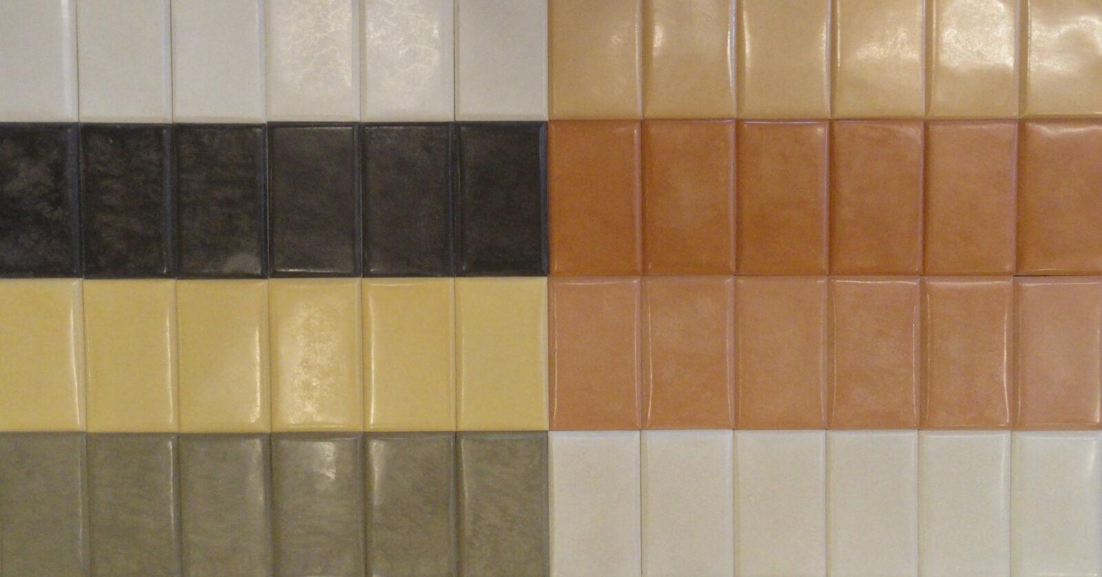 Tadelakt leem kleuren Tierrafino originaal
