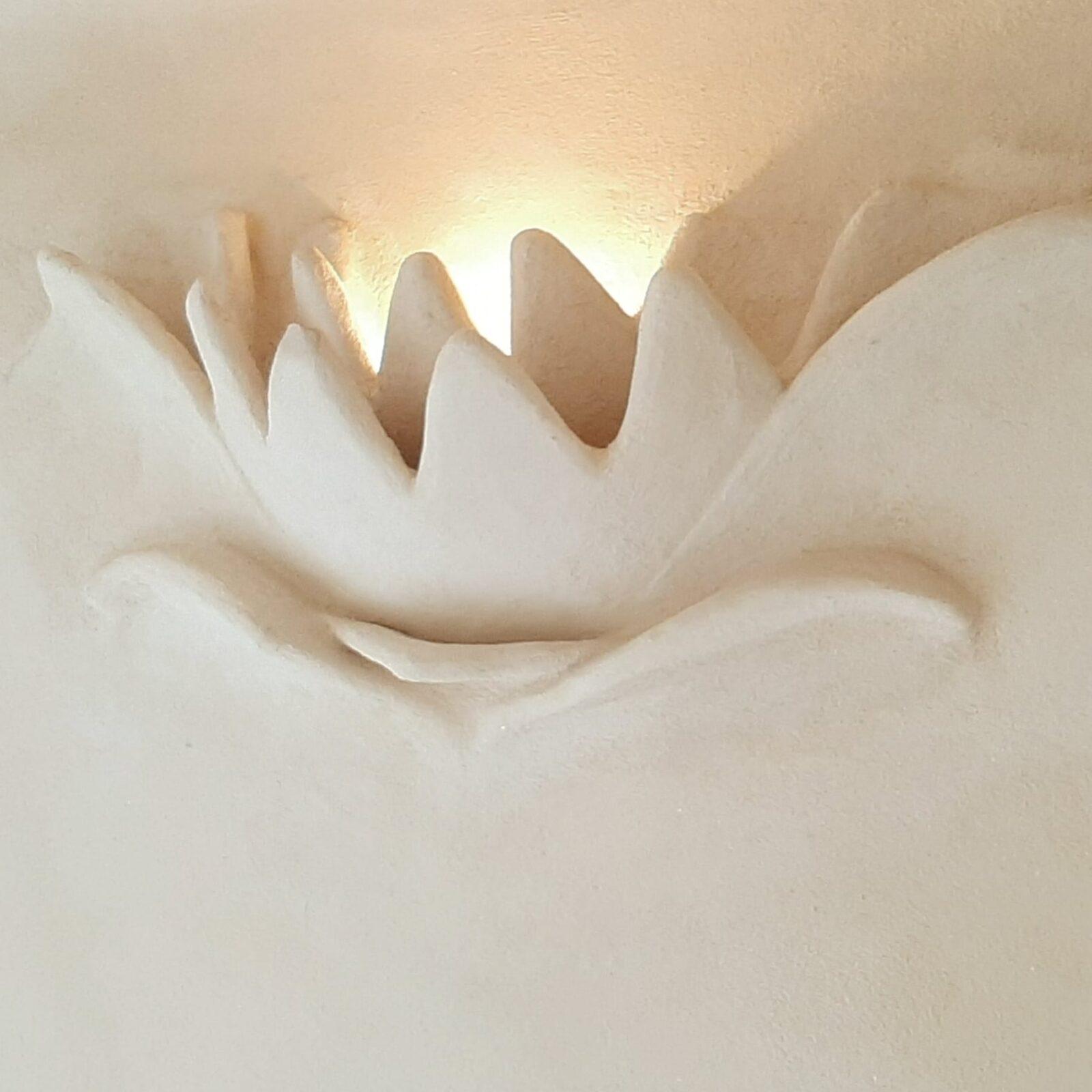 leemstuc leembouw leempleister lamp