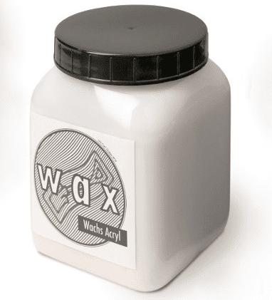 was leemstuc leempleister wax